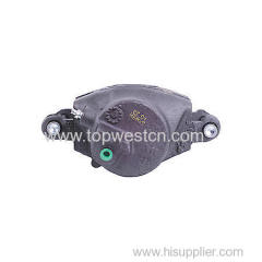 Topwest Brake Calipers Without Bracket