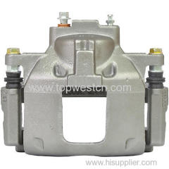 Topwest Brake Caliper With Bracket