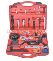 Opel and vauxhall Timing tool set