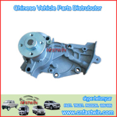 CHERY QQ WATER PUMP 372