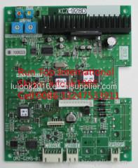 elevator parts alarm PCB KCZ-928D