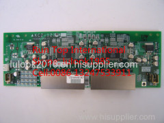 elevator parts alarm PCB KCZ-1230A
