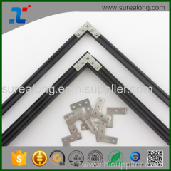 SUREALONG China Manufacturer steel corner plates for wood