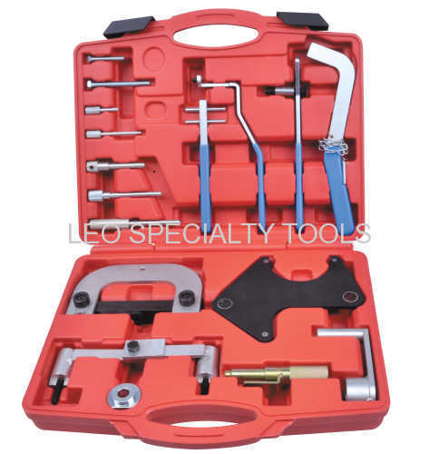 Renault & Opel & Volvo Engine Timing Tool Set