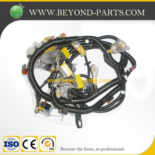 komatsu excavator parts pc220 7 pc220lc 7 controller wiring harness rh jinchenghightech en hisupplier com Truck Wiring Harness Truck Wiring Harness
