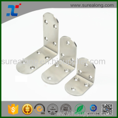 stainless steel angle bracket for