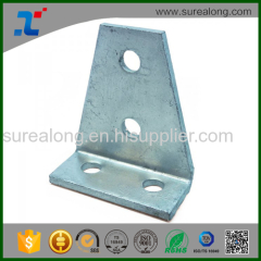 galvanized steel corner bracket for furniture