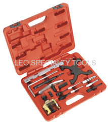 Timing tool set for Ford & Mazda & Volvo