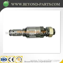 PC200-6 PC200-7 Komatsu excavator relief valve 723-40-91132 723-40-91102