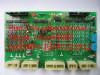 Mit elevator parts alarm PCB KCZ-401A