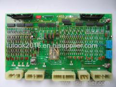 elevator parts alarm PCB KCZ-401A