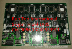 elevator parts alarm PCB KCZ-750A