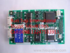 elevator parts alarm PCB KCZ-771