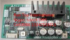 elevator parts alarm PCB KCZ-900B