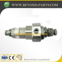 kato excavator parts HD800 HD900 HD1250-5 HD1250-7 main relief valve hydraulic control valve