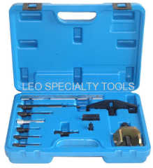 Timing tool set - Ford & Mazda & Volvo