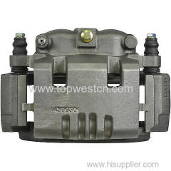 Topwest Brake Calipers With Bracket