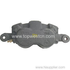 Topwest Brake Caliper With Brackets