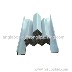 White Paper Angle Protector for transportation