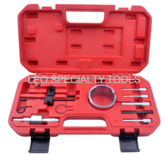 Petrol Engine Timing Tool Kit for Citroen & Peugeot 1.8 & 2.0-belt drive