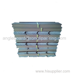 Factory dirct sale Paper Corner Protector to protect Cartons