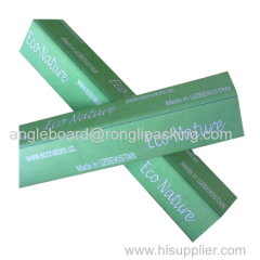 30*30*3 Brown Paper Angle Protector with V Style
