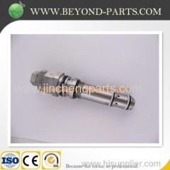 Komatsu spare parts PC200-6 excavator 6D95 relief valve 723-40-50100