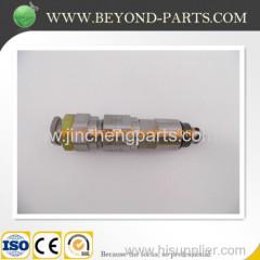 Excavator spare parts PC200-6 Komatsu control valve 723-40-90100 723-40-90101
