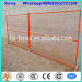 construction fence panels hot sale
