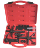 Engine Timing tool set for Volvo with 4- /5- and 6-cylinder Twin Camshaft engines
