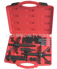 Camshaft/crankshaft Alignment Tool - Volvo