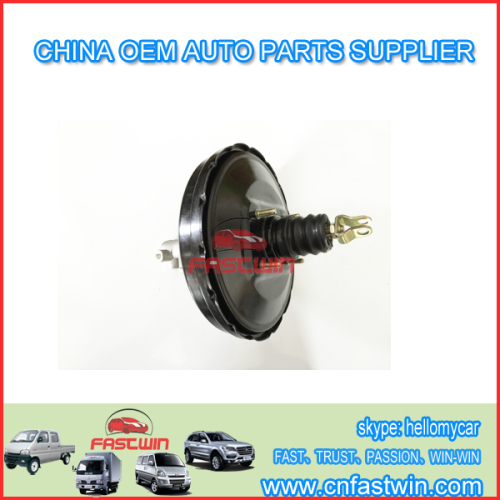CHERY YOYO YOKI Y380 VACUUM BOOSTER AND BRAKE MASTER PUMP