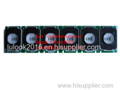 elevator parts push button PCB LHB-056AG16