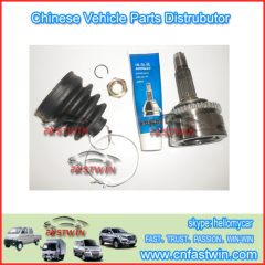 CV OUTER JOINT FOR WHEEL SIDE FOR CHERY 473