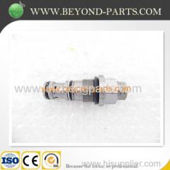 Komatsu PC200-6 PC200-7 excavator hydraulic valve relief assy 723-40-56302 723-40-50601