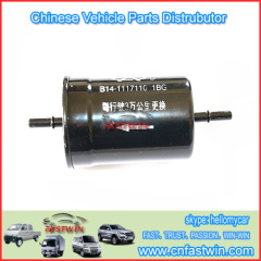 FUEL FILTER CHERY 473 S22