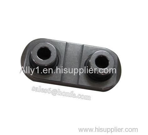 projectile feeder link ES