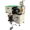 Single side horizontal type stator winding lacing equipment