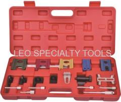 Camshaft & Crankshaft & Flywheel Locking Tool Set
