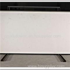 White Quartz Stone Slabs