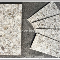 Quartz Stone Composite Tile