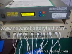 Neware Battery testing equipment for testing battery