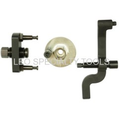 VW Water Pump Removal Tool
