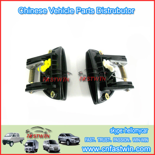 S22 6105210 LH S22 6105220 RH FRONT OUTER DOOR HANDLE FOR CHERY S22 CAR
