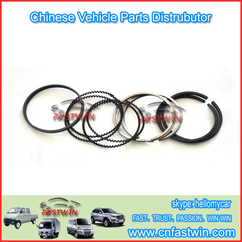 CHERY VAN 473 YOYA S22 PISTON RING SET