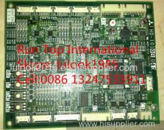 Mit elevator parts COP indicator PCB LHD-1010BG41