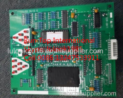 elevator parts LCD indicator PCB LHD-601