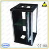 Antistatic plastic base ESD SMT Magazine Rack