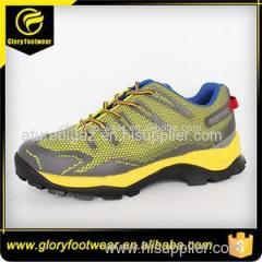 Low Cut Sport Safety Shoes