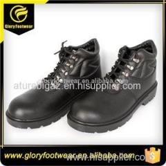 Leather Safety Shoes Product Product Product